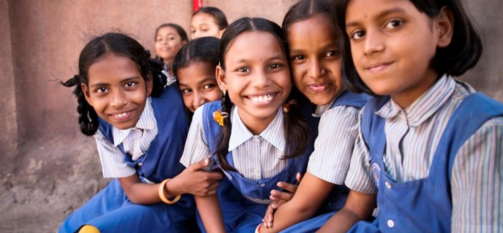 International Girl Rising Campaign