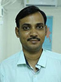 Samrat Ganguly