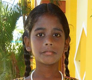 Pavithra Palanisamy