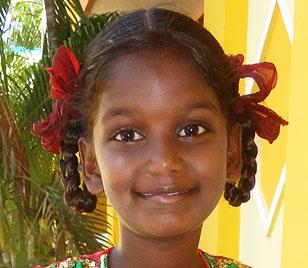 Malini Marimuthu