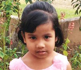 Suzanna Roy