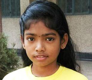 Sandra Sandeepa