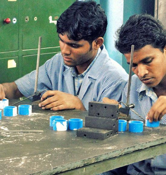 Skills for Sustainable Livelihood