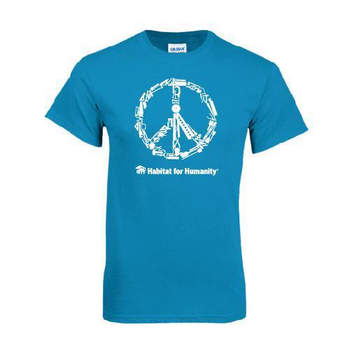 Sapphire T Shirt