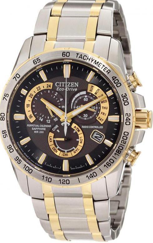Citizen Watch AT4004-52E