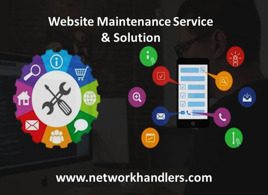 How much a Website Maintenance is important for any business?