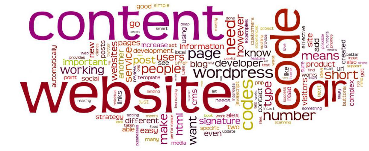 SEO Website Content Writing