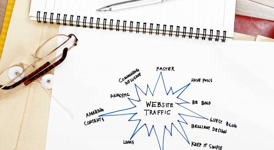 The Free Web Traffic Report