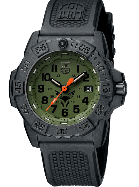 Luminox  XS.3501.BO.TV.L