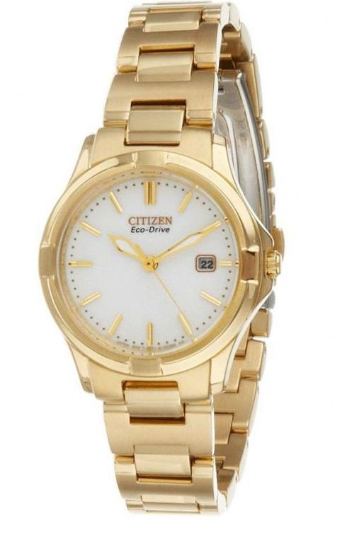 Citizen Watch EW1962-53A
