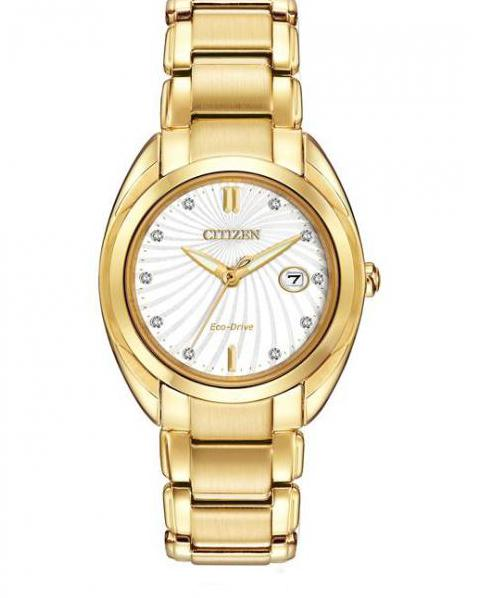 Citizen Watch EM0312-57A