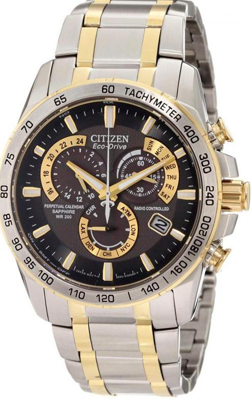 Citizen Watch AT4004-52E