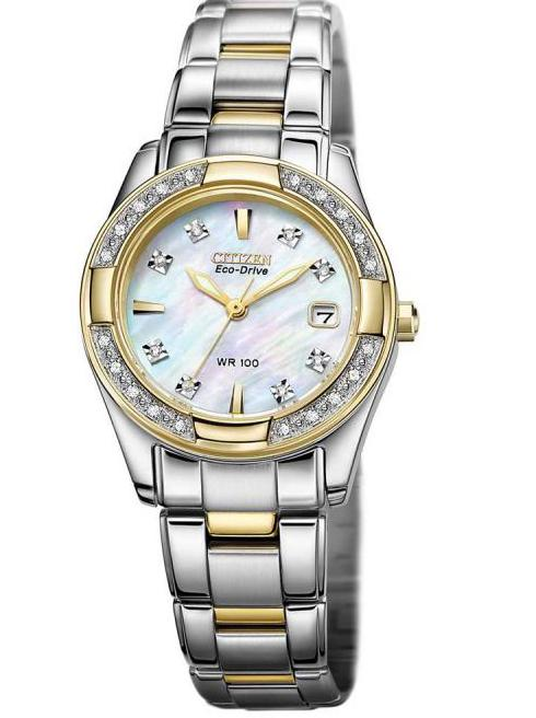Citizen Watch EW1824-57D