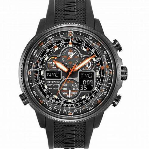 Citizen Watch JY8035-04E