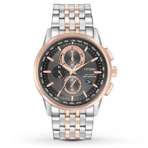 Citizen Watch AT8116-57E