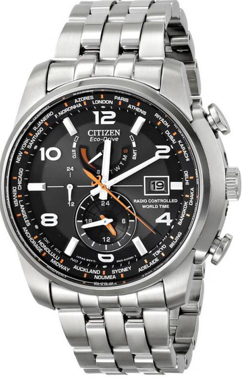 Citizen Watch AT9010-52E