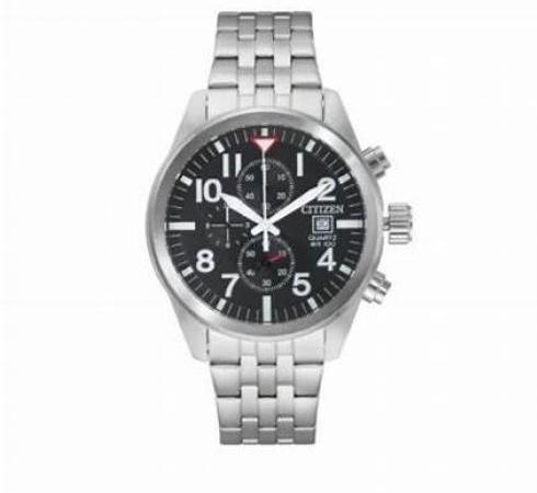 Citizen Watch AN3620-51E